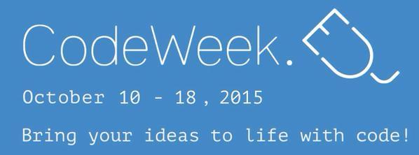 CodeWeekEU2015