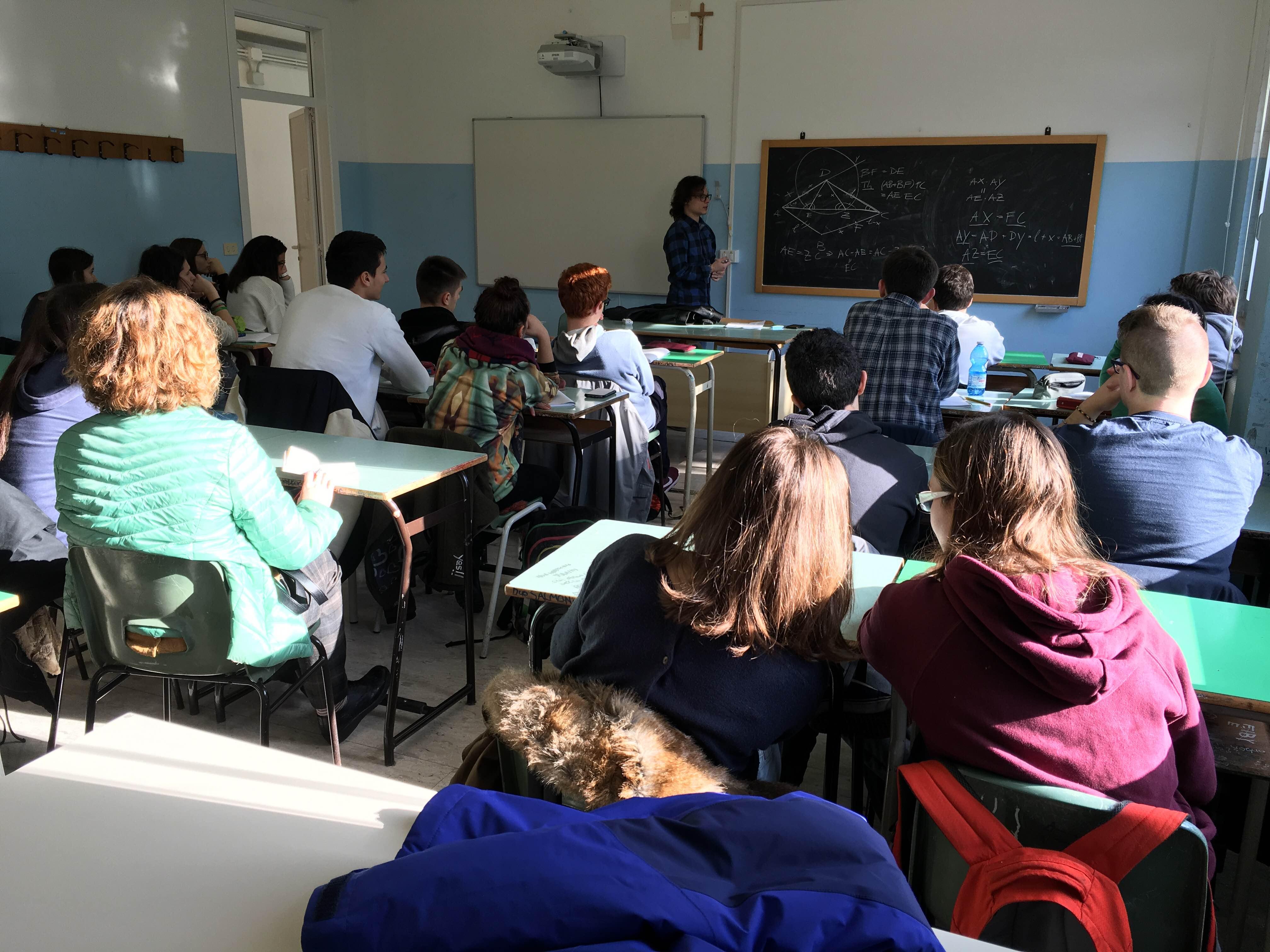 Passione Matematica1
