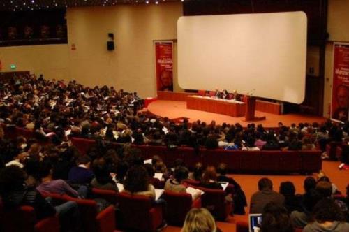 Intervista alle vincitrici  de I Colloqui Fiorentini