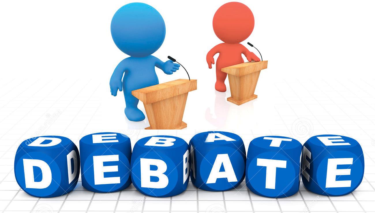 Il Video del Debate Classroom mensile della 3CS