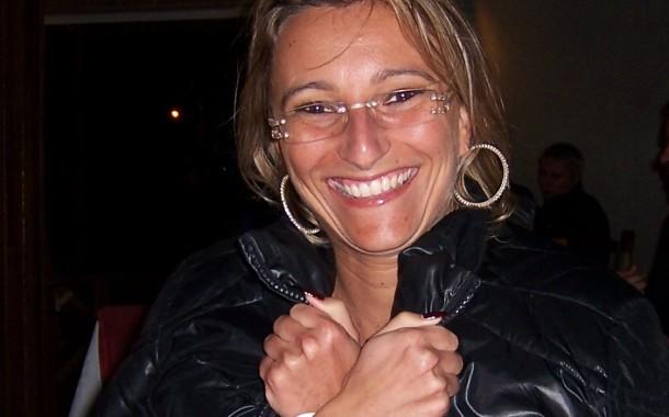 Strappati Debora