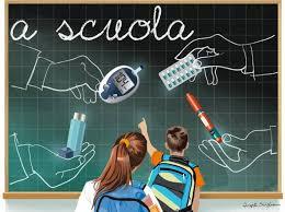 Informazioni alle famiglie sulla somministrazione di farmaci a scuola