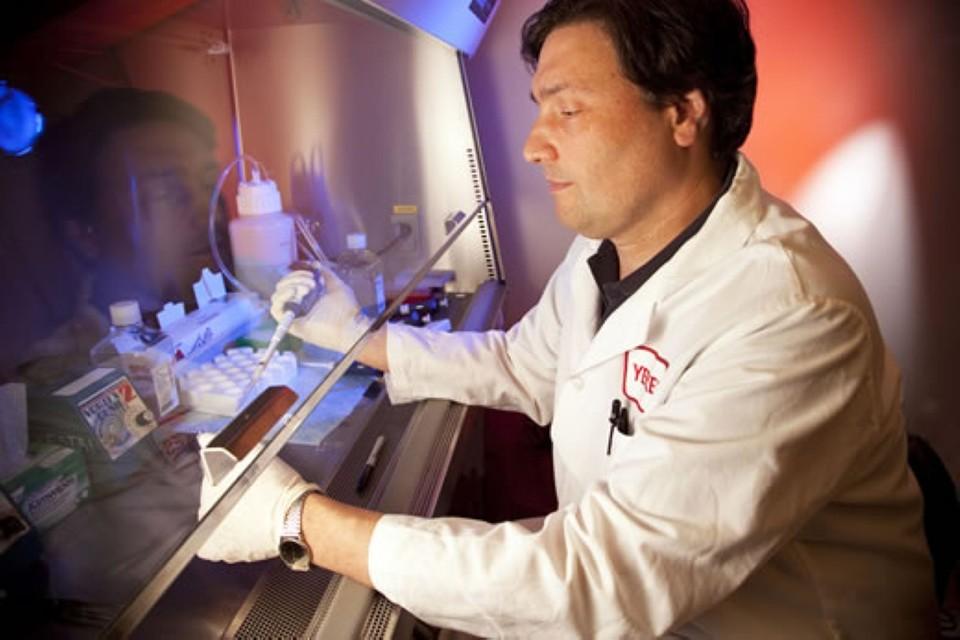 La lezione della Scienza del Prof. Guido Silvestri