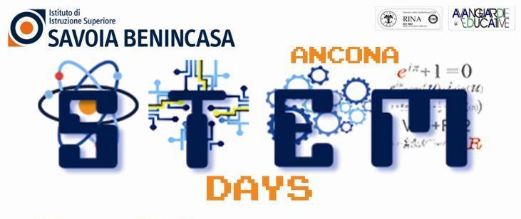 Ancona STEM Days