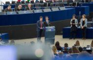 UN GIORNO DA EUROPARLAMENTARI: SAVOIA-BENINCASA UNICO ISTITUTO ITALIANO SELEZIONATO PER IL PROGETTO EUROSCOLA