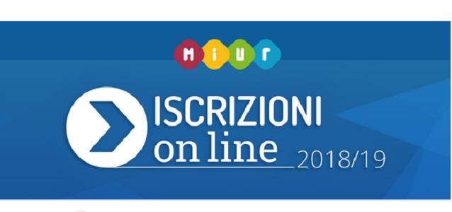 Iscrizioni on Line 2019 - Informazioni utili