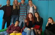 STUDENTI CICERONI PER TIPICITA' IN BLU IL 18 E 19 MAGGIO