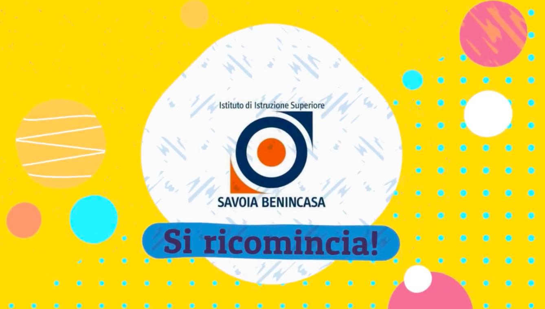ANNO SCOLASTICO 2019-2020: PRONTI A RICOMINCIARE!