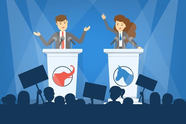 La forza del dialogo nell'era digitale - Rete Debate