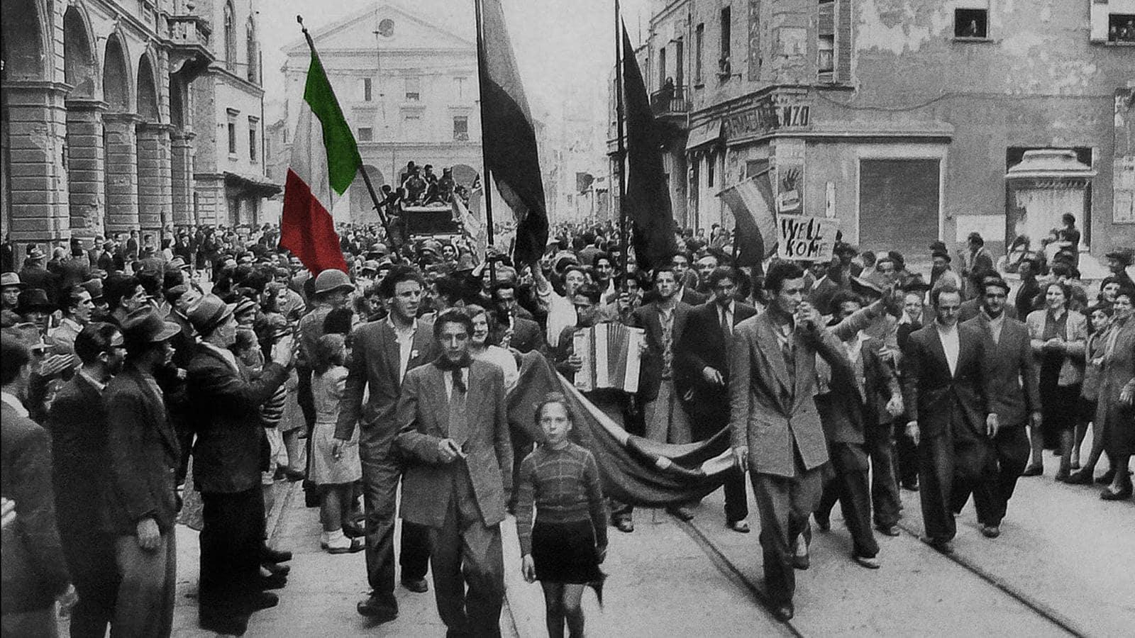25 Aprile 2021 - Il messaggio del Ministro Patrizio Bianchi